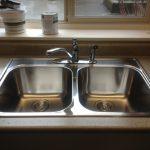 Kitchen Sink Installation