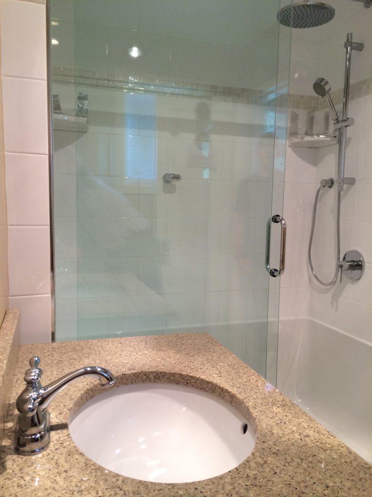 Bathroom Renovation Bathtub To Shower