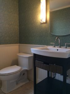 Callaway Plumbs bathrooms with skill