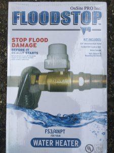 Floodstoop
